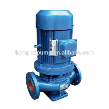 ISG series electric water pump